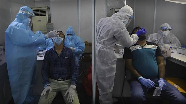 ویروس کرونا در هند