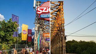 Pandemia apaga Festival Sziget do calendário de Budapeste