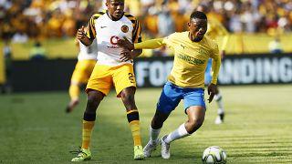 Football : au tour de l'Afrique du Sud de reprendre