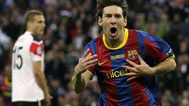 Liga dos Campeões: Barcelona defronta Nápoles, Bayern joga contra Chelsea