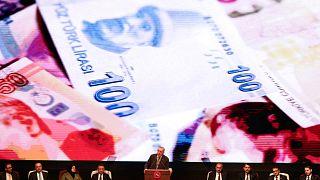 كلمة للرئيس التركي  رجب طيب أردوغان، أنقرة، 16 يناير 2020