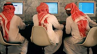 Saudi Teens