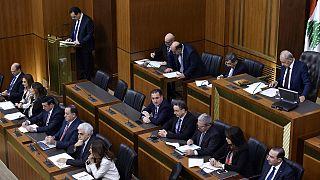 Lübnan Parlamentosu