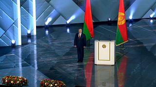 Lukashenko candidata-se a um sexto mandato