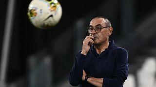 Andrea Pirlo é o novo treinador da Juventus