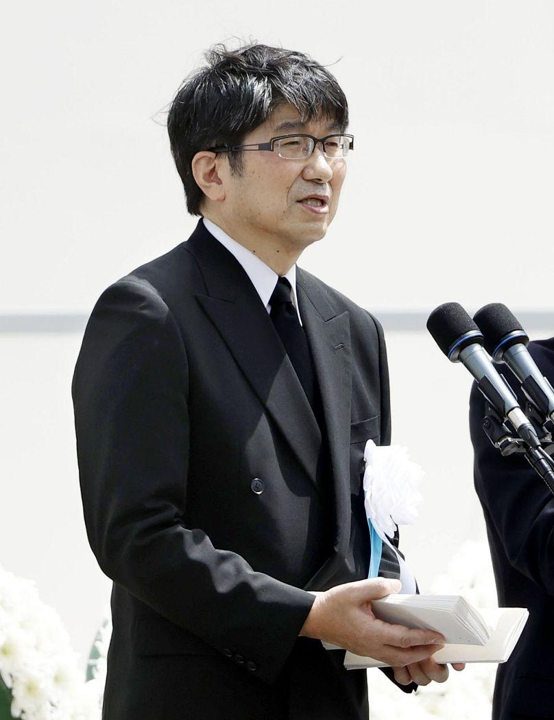 éRì‡ëÂãP/Kyodo News