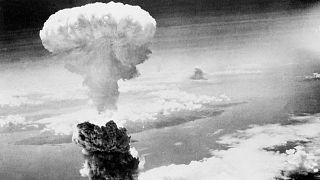 Nagazaki, 9 Ağustos 1945