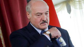 رئيس بيلاروس ألكساندر لوكاشنكو