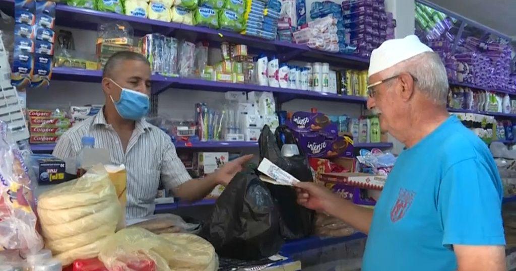 L'économie Algérienne perd pied