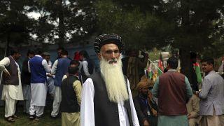 Afgan Büyük Halk Meclisi üyesi
