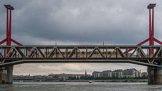 A budapesti Rákóczi híd