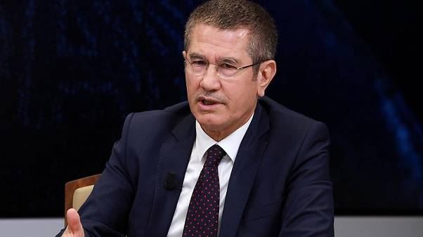 AK Parti Genel Başkan Yardımcısı Canikli