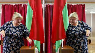 Fehérorosz elnökválasztás: már 73,4% szavazott 16:00-ig