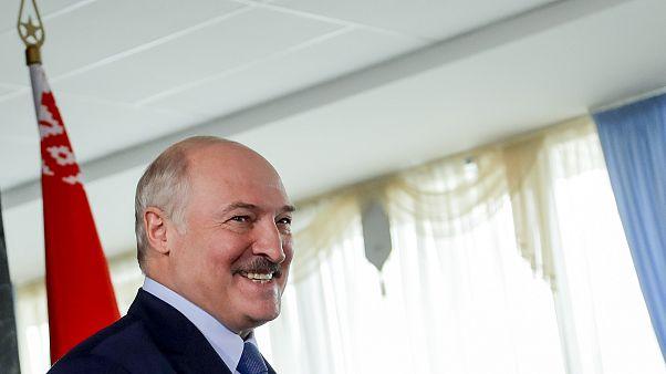 رئيس بيلاروس لوكاشنكو