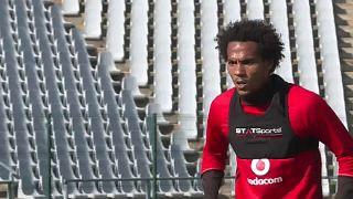 Reprise du Football en Afrique du Sud