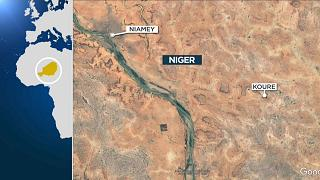 Eight people killed by armed motorcyclists in Niger