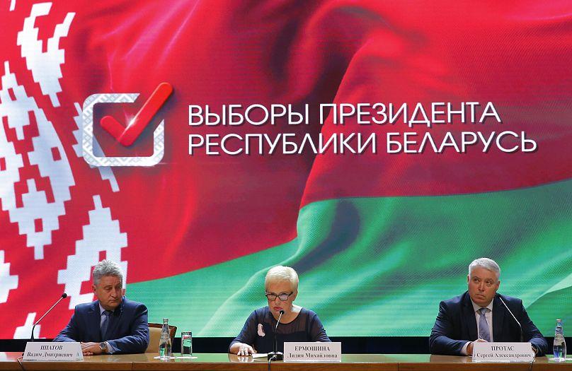VASILY FEDOSENKO/AFP