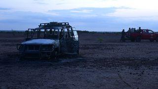 Niger : ce que l'on sait de l'attaque qui a fait 8 morts