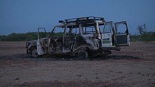 В Нигере убиты 6 французов