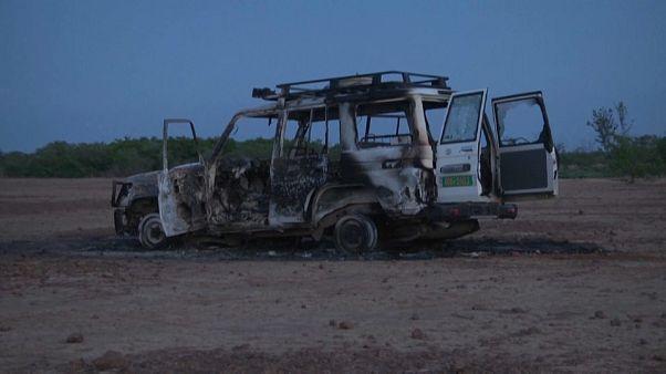 Massacro in Niger: uccisi da terroristi 8 operatori umanitari francesi e nigerini