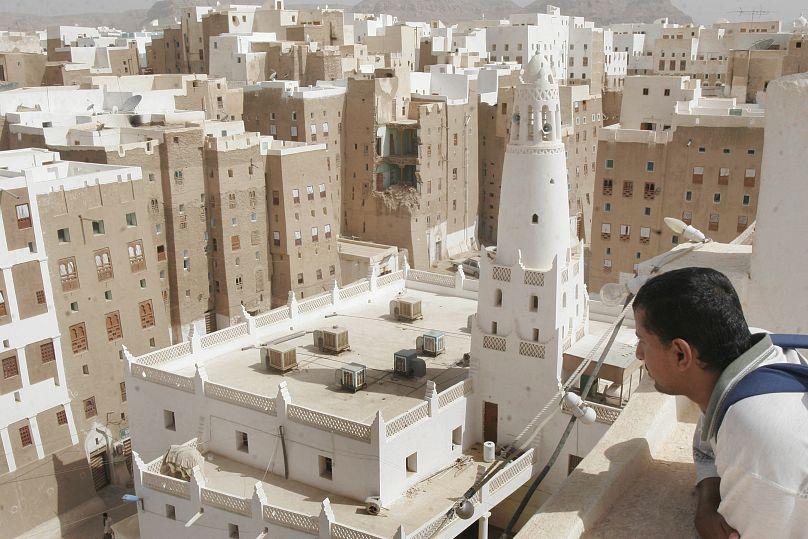 Mohammed al-Qadhi/AP2008