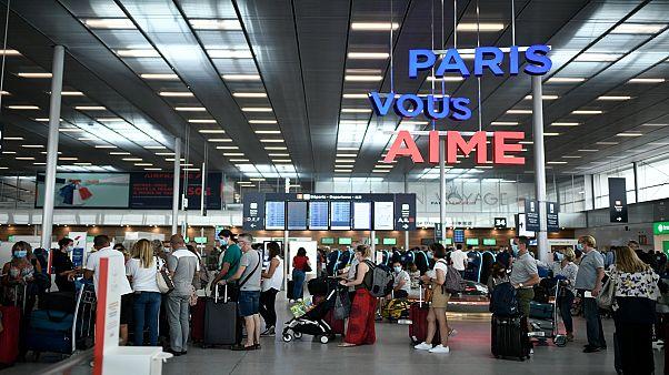 Paris Orly Havalimanı