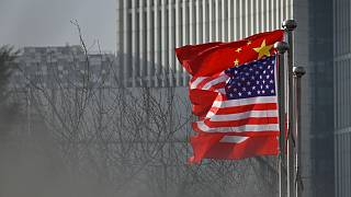 Çin'den ABD'nin Hong Kong yaptırımına misilleme