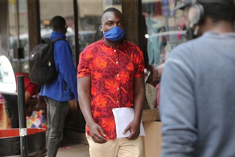 AP Photo/Tsvangirayi Mukwazhi