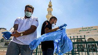 العاصمة الأردنية عمان، 3 يونيو 2020