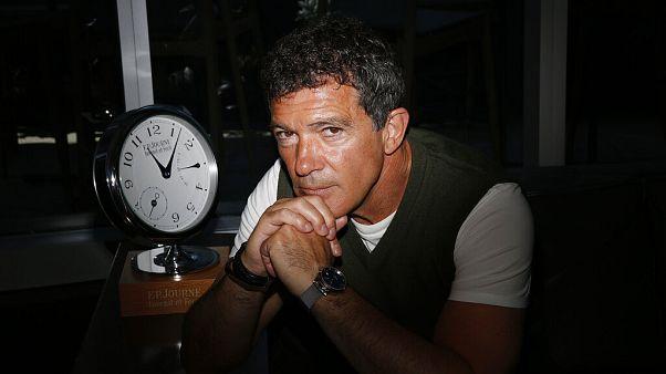 Antonio Banderas cumple 60 años en cuarentena al dar positivo por Covid-19