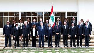 Lübnan hükümeti
