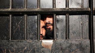 زندانیان طالبان