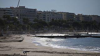 Cannes - Archivbild