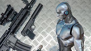 پیمان منع استفاده از روباتهای قاتل