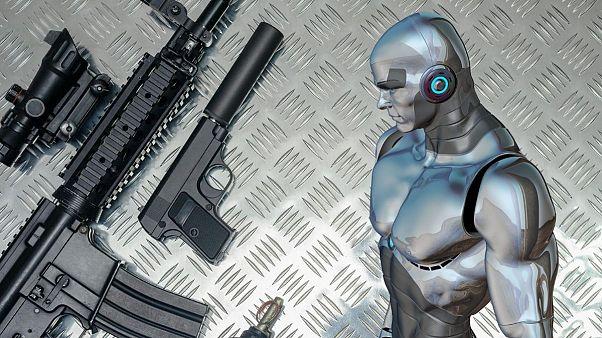 İnsan Hakları İzleme Örgütü katil robotların kullanımının yasaklanmasını istiyor