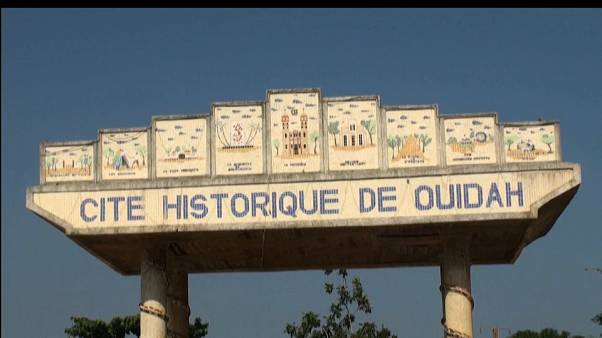 "Ворота ""Нет возврата"": Бенин восстанавливает историю работорговли"