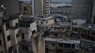 Libano: soccorritori internazionali per la ricerca dei dispersi e la messa in sicurezza