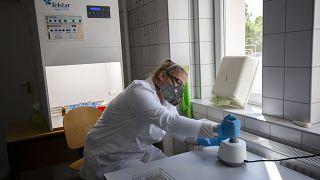 Szennyvíz elemzésével keresik a koronavírus nyomait