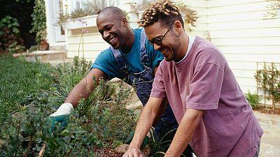 Eco-friendly men are more attractive to women