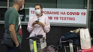 لقاح كوفيد 19 الذي أعلنت عنه روسيا يثير المخاوف حول العالم