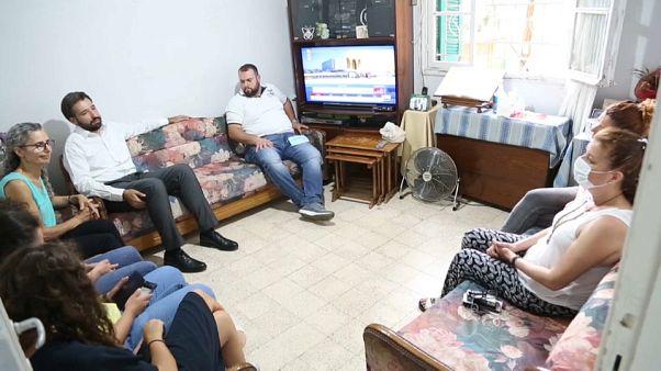Számíthatnak egymásra a bejrútiak