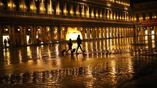 Η Βενετία περιμένει τους τουρίστες μετά το πρώτο κύμα COVID-19