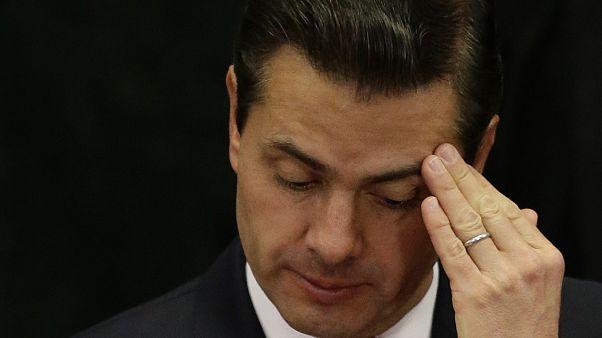 Ahora el ministerio público deberá decidir si llama a declarar a Peña Nieto por la denuncia formal de Emilio Lozoya, exdirector de Pemex.