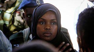الناشطة الصومالية إلواد إلمان