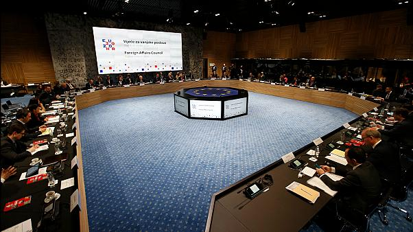 AB Dış İlişkiler Konseyi