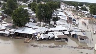 More Flood Devastation in South Sudan