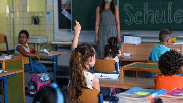 Unterricht in NRW