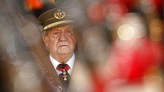AP Photo/Daniel Ochoa de Olza, File