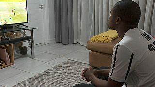 Afrique du Sud : une Premier League à domicile