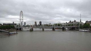 Le Royaume Uni fait face à sa pire récession économique